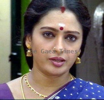 Parthibans ex-wife Seetha to marry TV actor