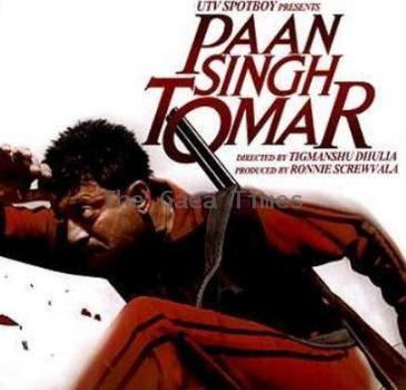Paan Singh Tomar To Premiere At London Film Festival