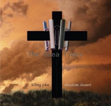 New album from Killing Joke due this November