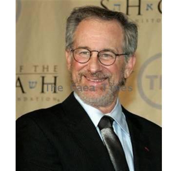Spielberg's movie on robots