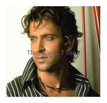 Hrithik Roshan In London For His Madame Tussauds Statue