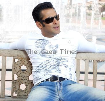 Salman Khan's Non-Stop Dabangg Party