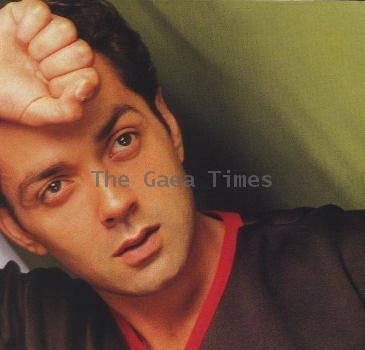 Interesting Facts and Figures: Bobby Deol