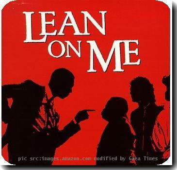 Lean On Me Ill Stand By You Lyrics Chords