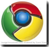 Re: Chrome