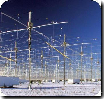 Re: HAARP Alaska