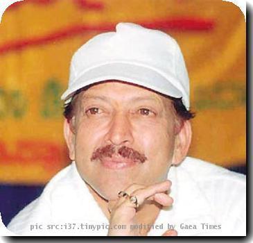 Re: Dr. Vishnuvardhan