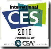 Re: CES 2010