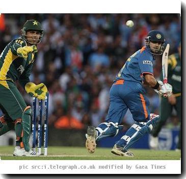 Re: India Vs Pakistan junior World Cup