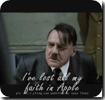 Re: Hitler Hates Apple iPad