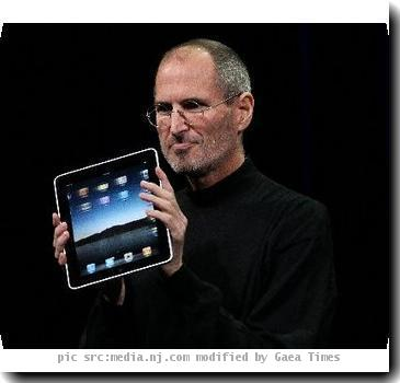 Re: Apple iPad