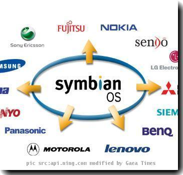 Re: Symbian OS