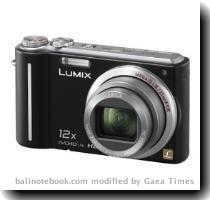 Re: lumix