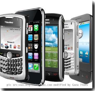 Re: Smartphones 2010