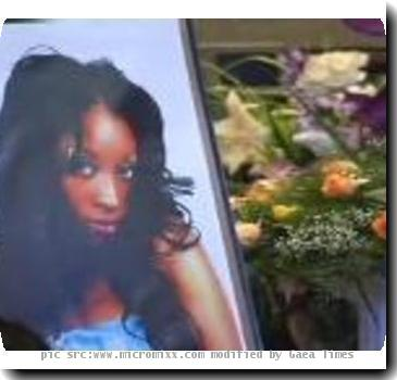 LaLa Brown Murder Featured On Television