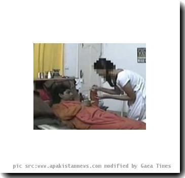Re: swami nithyananda