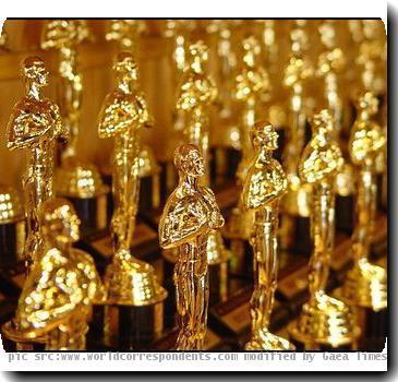 Re: Academy Awards