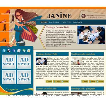 Re: Janine