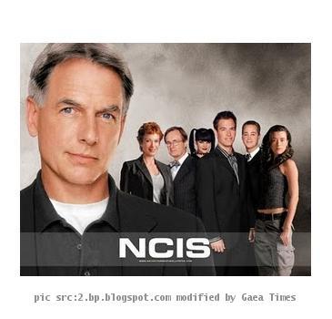 Re: NCIS