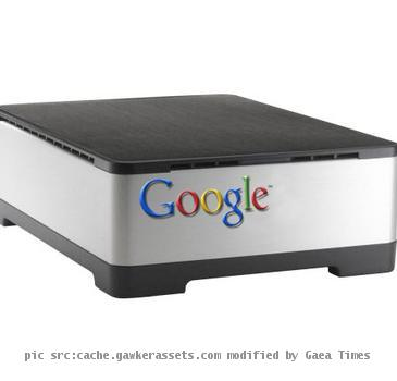 Re: Google TV