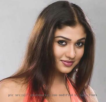 Re: nayanthara