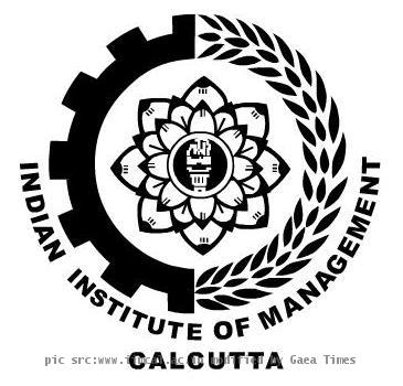 Re: IIM-Calcutta