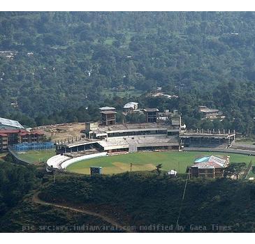 himachal pradesh stadium