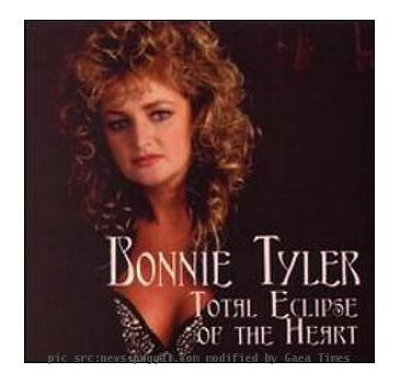 Total Eclipse Of The Heart Lyrics By Bonnie Tyler Total Eclipse Of