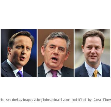 british elections 2010