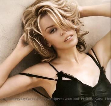 Kylie Minogue says she may never marry. By ANI Thursday, May 6, 2010