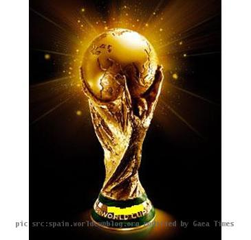 World Cup in 2018