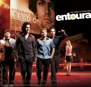 Watch Entourage Season 7 Episode 2 Online Live Streaming Today