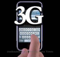 3G mobile