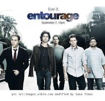 Entourage Season 7 Episode 5 Bottom Up Streaming Online