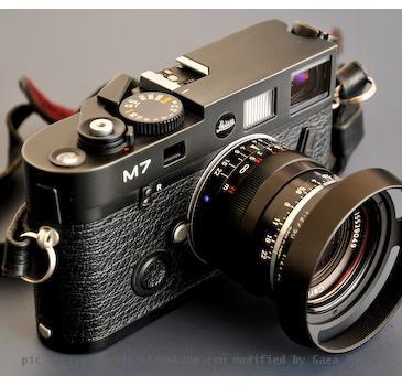 Leica M 7