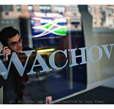 Wachovia