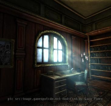 Amnesia:The Dark Descent
