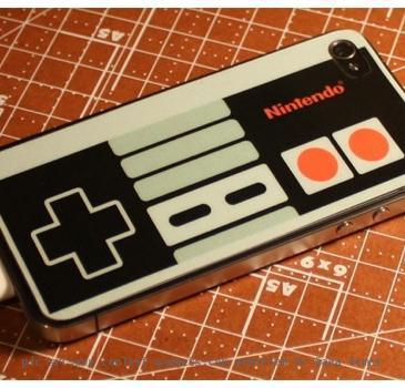 Nintendo NES Decal