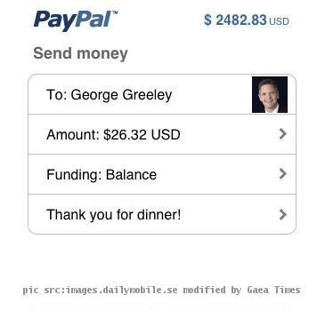 paypal iphone