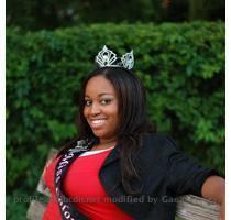 Miss Black Colorado