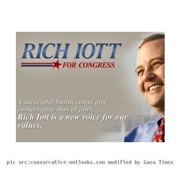 Rich Iott
