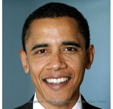 <b>Barack Obama</b>