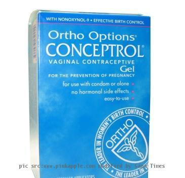Contraceptive Gel