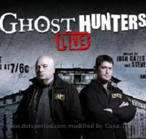 ghost hunters live
