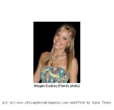 Megan Duskey