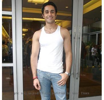 Hrishant Goswami