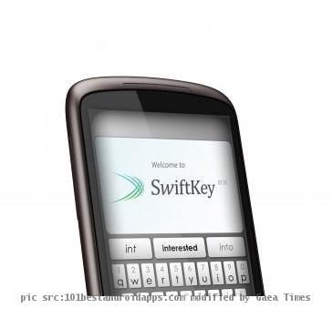 Swift KEy