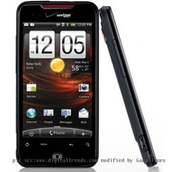 HTC Droid