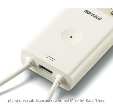 TV Tuner for Apple