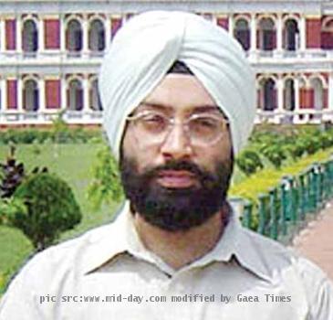 Ravi Inder Singh